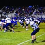 White Pine football falls to Needles in playoffs