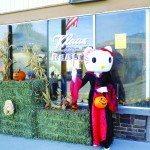 A Ghoulishly Good Halloween in Ely