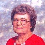 Wilma Berniece Simer