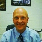 High school principal Adam Young named next district superintendent