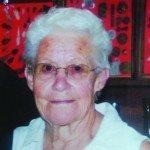 Beverly Jeanne Regele