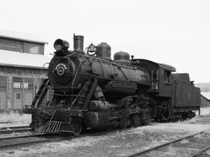 Train-BW1