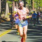Ely marathon man