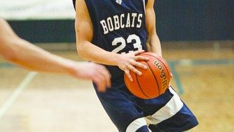 Bobcats lose two on the road; drop home game to rival Eureka by one
