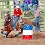 White Pine High  Rodeo Results
