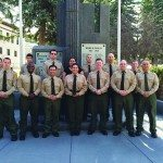 13 new correctional officers to join Ely State Prison