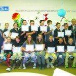 Learning Bridge Elks essay contest