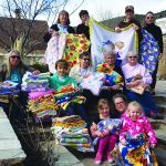 Blanket Donations