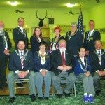 Ely Elks install officers for 2016-2017 fraternal year