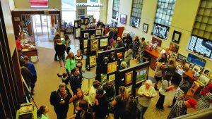 5-13 Student Art Show1