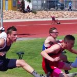 White Pine track team qualifies in each event