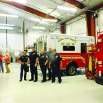 Big turnout for EOC open house