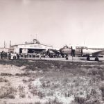 Ely airport – a look back in time