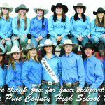 State Rodeo Finals This Weekend