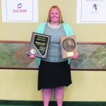 Smith named WPCSD 'Teacher of  the Year'