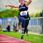 White Pine girls win fourth straight track championship