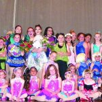 Pure Talent Dance and Fitness holds last recital
