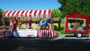 Circus Family2