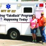 Groups urge proper disposal of unused and expired drugs