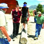 Inner City Slickers program teaches ethics, builds confidence in teens