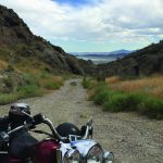 Biker's Corner: The road to Wendover