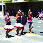 4th of July Parade Winners 2016