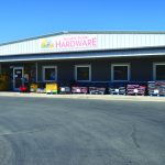 South Fork Hardware is open for business
