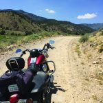 Biker's Corner: An adventure at Cleve Creek