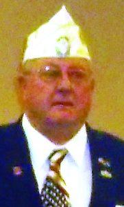7-29 American Legion