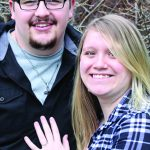 Couple to wed in August