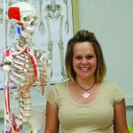 Certified Nursing Assistant Class at Great Basin College