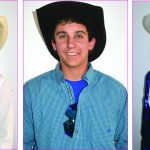 Local teens shine at rodeo nationals