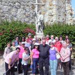 21st-century pilgrims inspired by Saint Junípero Serra
