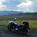 Great Basin Biker's Corner: The beauty of Utah; No helmet law