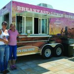 High Desert Deli food truck opens on Great Basin Highway