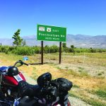 Great Basin Biker's Corner: There's no place like Ely