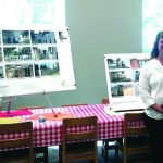 Library holds open house, shows off new additions
