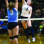 Ladycats fall to Yerington, beat Silver Stage