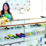 Tribe's marijuana accessory store to pave way for dispensary