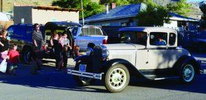 antiquecar