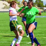 Ladycat soccer to battle for top spot