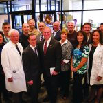 Hospital partnering with University of Utah