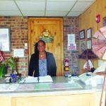 New Owner at Rustic Inn