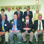 Ely Elks Annual Roll Call Dinner