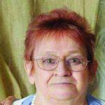 Mary Parry McConaha