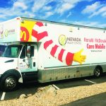 Nevada Health Centers' Ronald McDonald Care Mobile coming to Ely and McGill