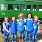 White Pine County's Girl Scouts need your help