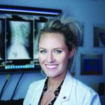 Almberg to receive  Doctor of Chiropractic degree