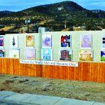 Mural highlights diversity