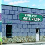 Museum re-grand opening